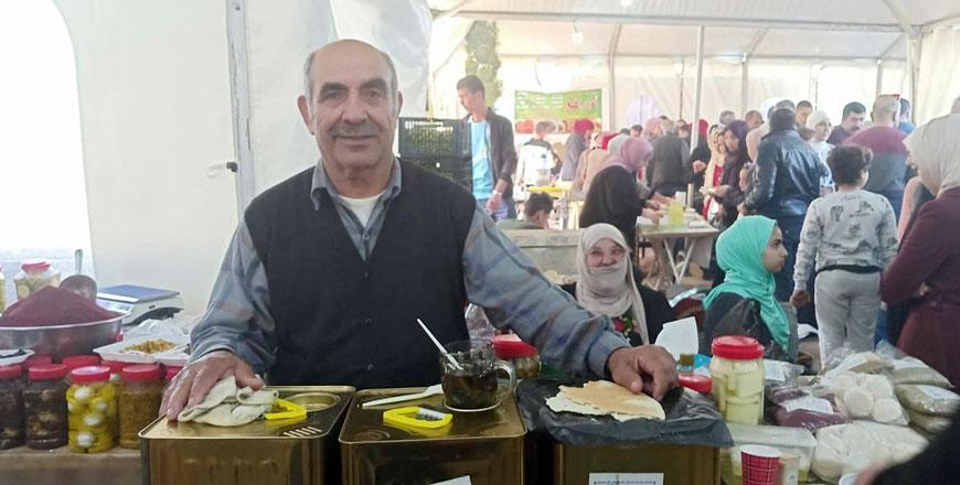 19th National Olive Festival