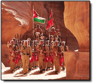 Jordan Traditions and Customs