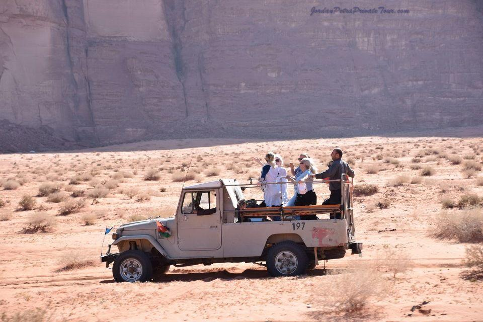 Jordan Private Tours 0108
