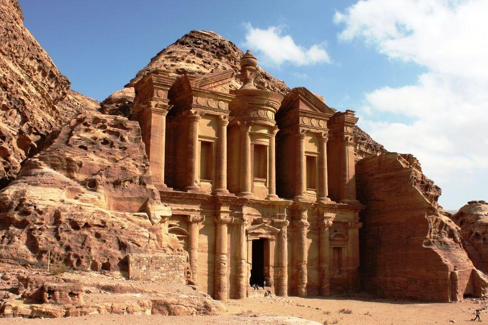 Tourism Sector in Jordan