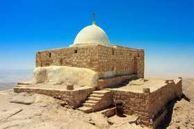 Mount Hor-Jabal Haroun Tour