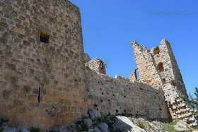 Ajloun Castle Tours