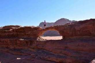 Wadi Rum Day Tours and Trip
