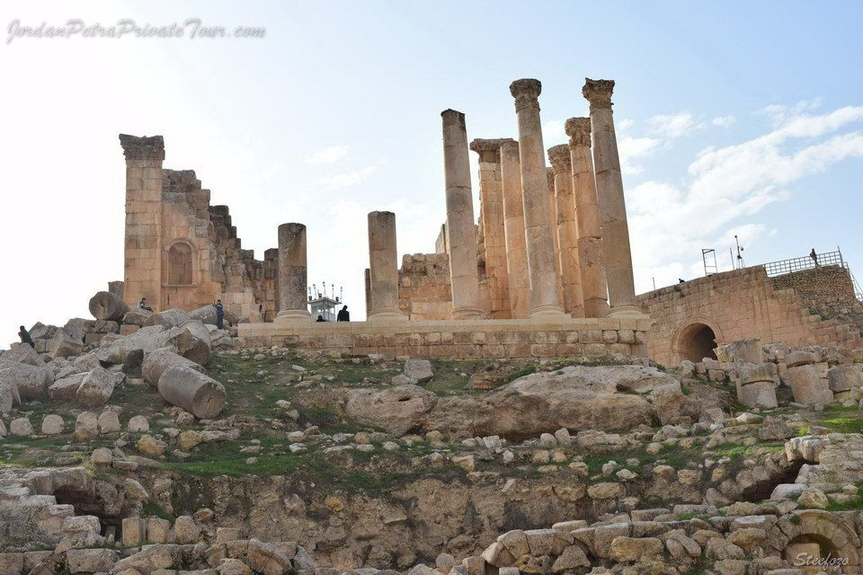Jerash Day Trip Photo12