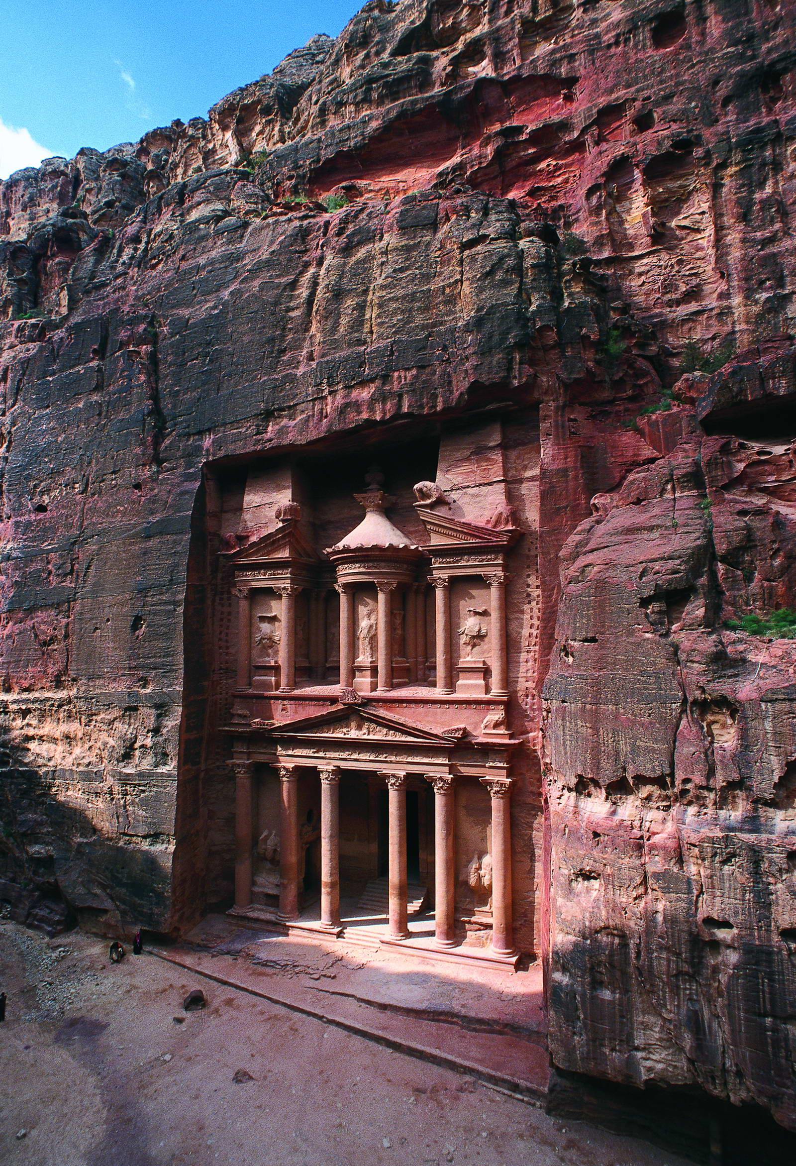 jordan tours petra treasury 334 20170420 1651046948