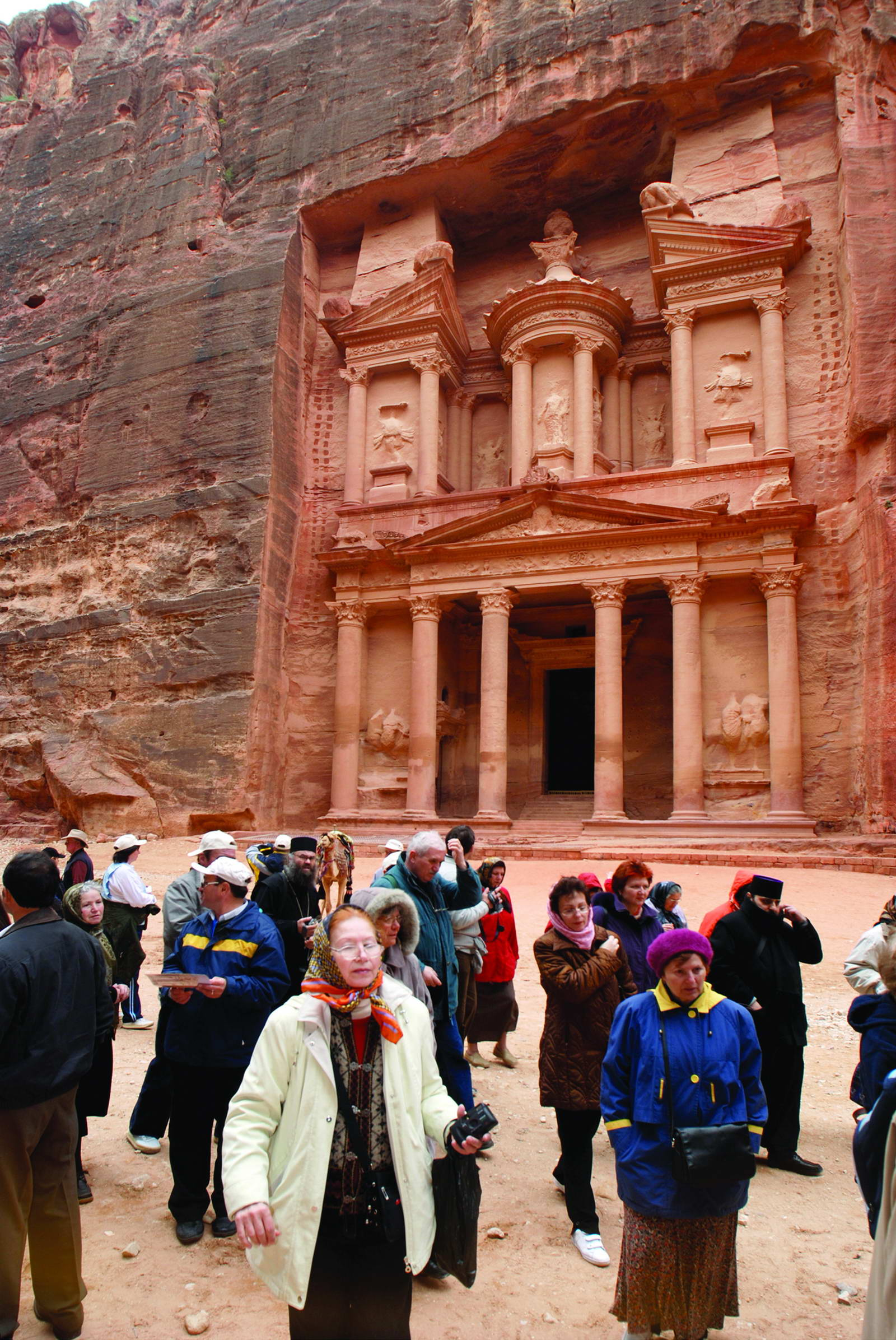 jordan tours petra treasury 536 20170420 1699178937