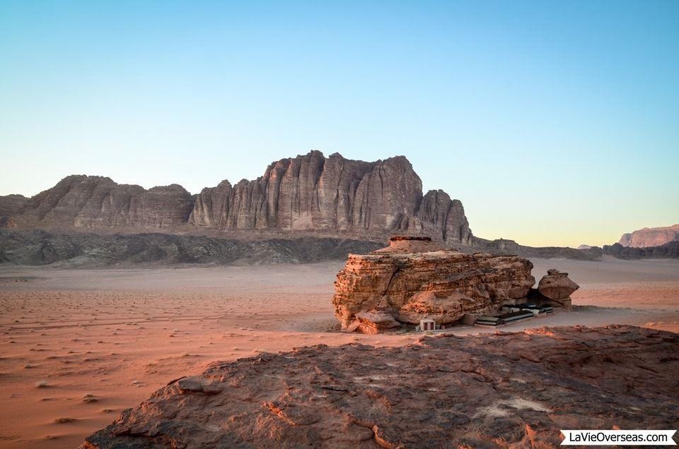 Wadi Rum in Hollywood