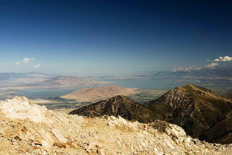 Mount-Nebo